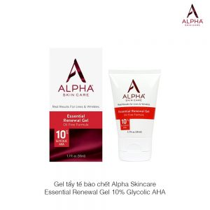 Alpha-Skincare-Essential-Renewal-Gel