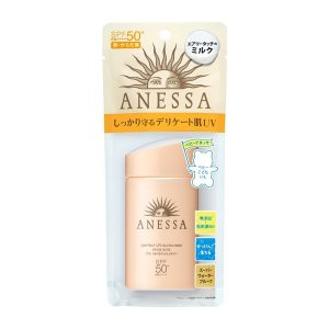 Sữa Chống Nắng Anessa Perfect UV Sunscreen Mild Milk