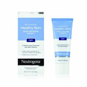 Kem Dưỡng Da Neutrogena Healthy Skin Anti-Wrinkle Night Cream