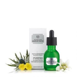Tinh Chất The Body Shop Drops Of Youth™ Youth Concentrate
