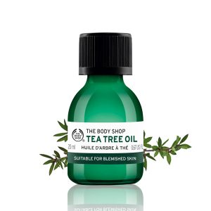 Tinh Dầu Tràm Trà The Body Shop Tea Tree Blemish Oil