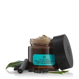 Mặt Nạ The Body Shop Himalayan Charcoal Mask