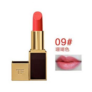 Son Tom Ford Màu 09 True Coral