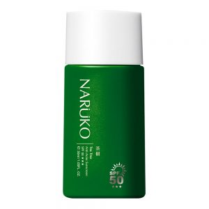 Naruko-Tea-Tree-Anti-Acne-Sunscreen