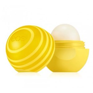 Son Trứng EOS Lemon Twist With Spf 15