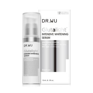 Dr. Wu Glutalight Intensive Whitening Serum