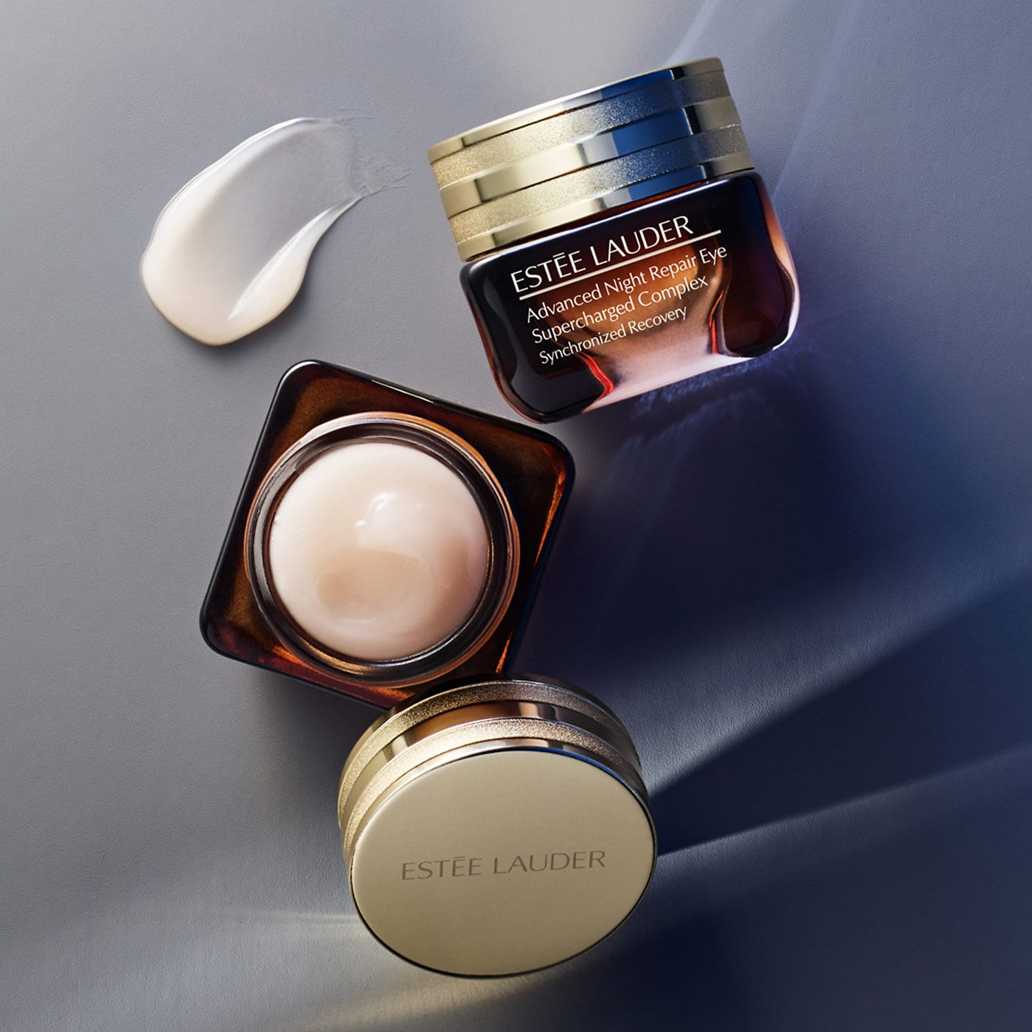 Estee Lauder Advanced night repair Supercharged complex